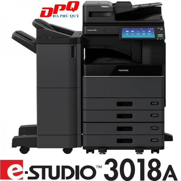 Máy photocopy toshiba 3018A