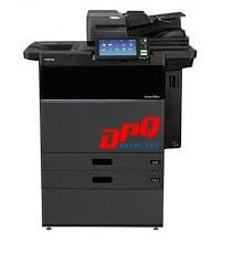 Máy photocopy Toshiba E studio 5508SA