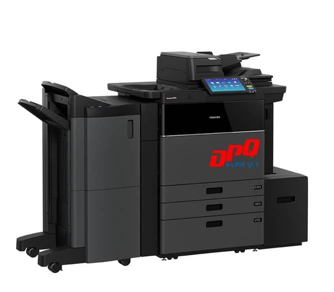 Máy photocopy Toshiba E-studio 8508A