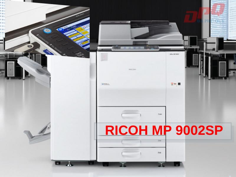 Máy photocopy Ricoh MP 9002SP