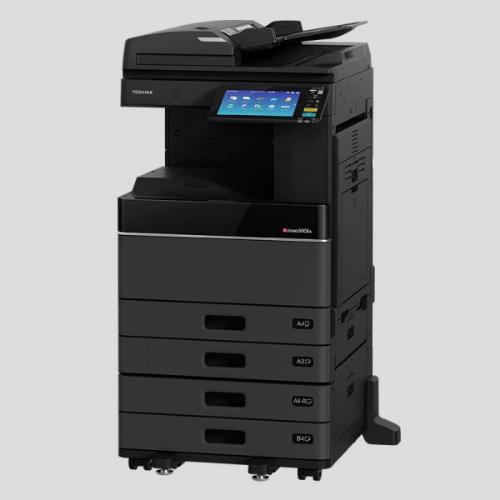 Máy photocopy Toshiba E2508A