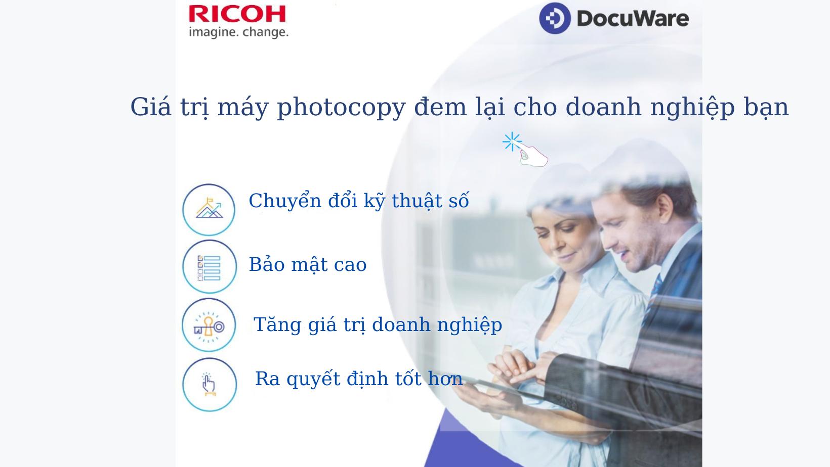 kinh doanh máy photocopy vẫn sẽ tồn tại trong thời đại kỹ thuật số
